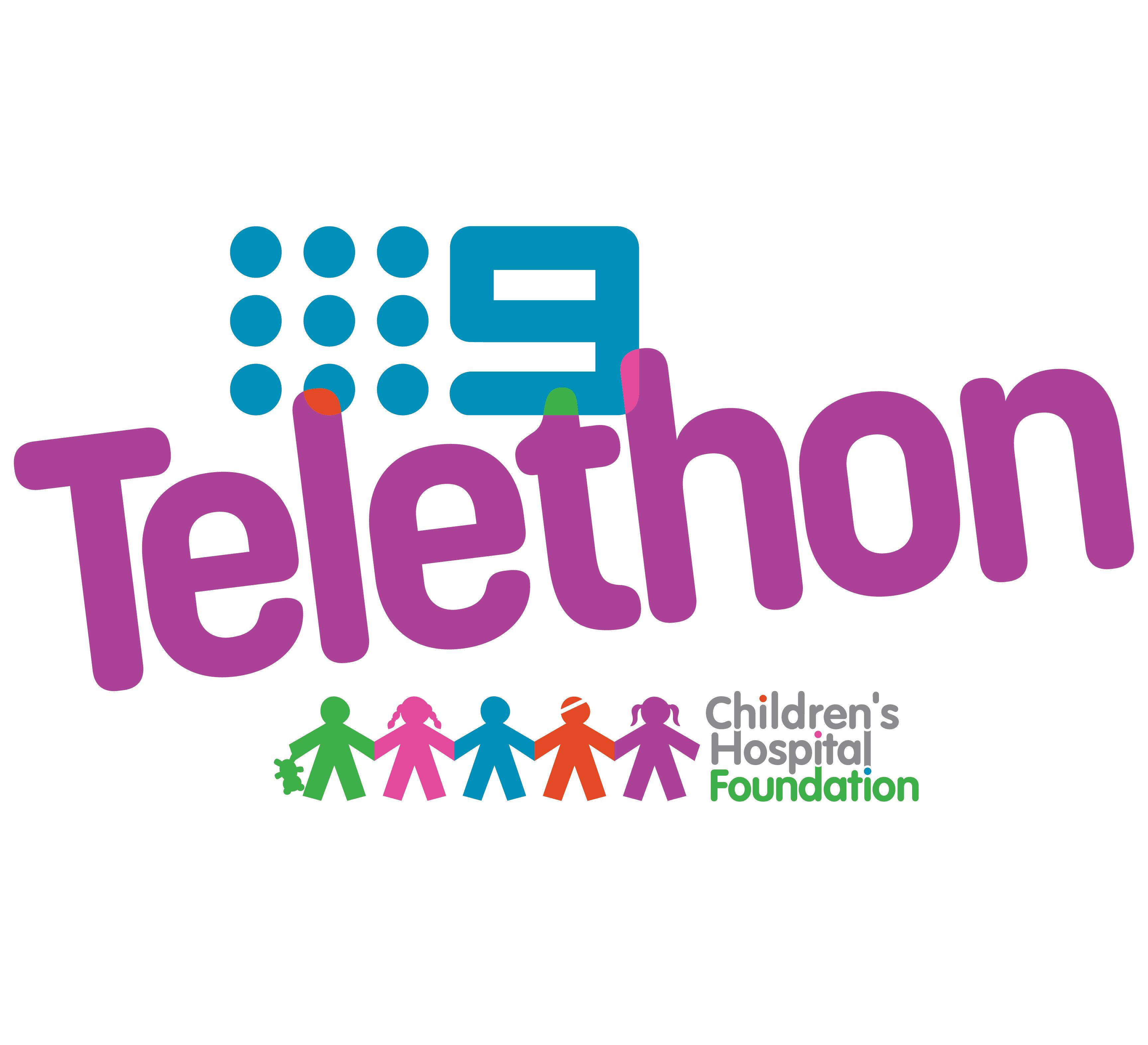 Children's Hospital Foundation 9Telethon